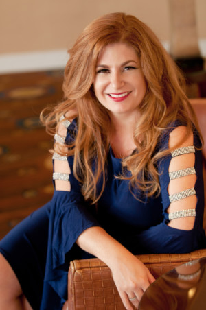 SUE Talks Los Angeles event photos by TRUE BLUE Portrait