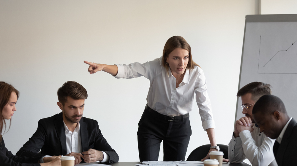 Leadership vs. Tyranny | Women Lead TV