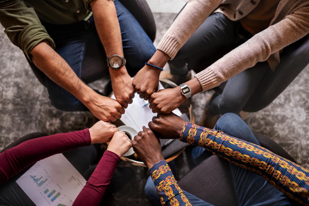 Building Community | Women Lead Webinars
