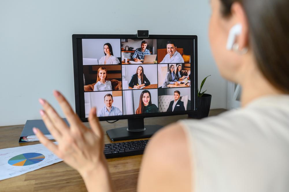 Connect To Build Influence l Women Lead Webinars