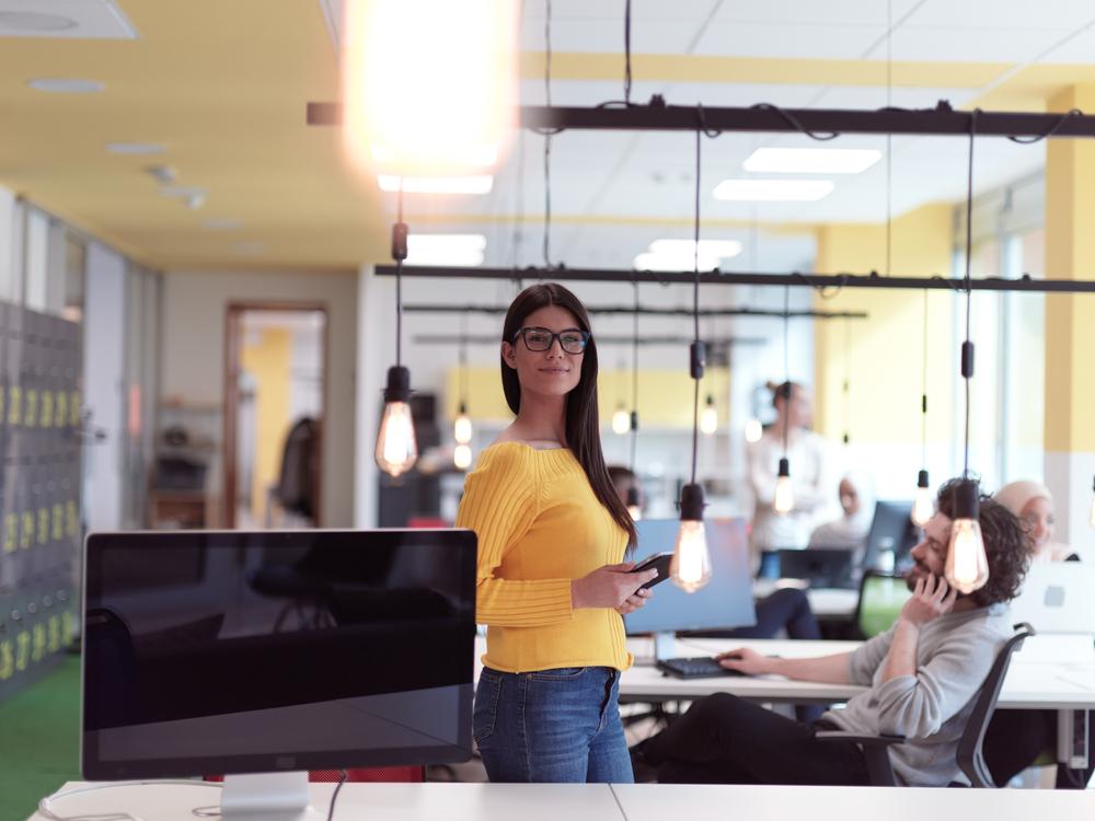 How to Become a Woman of Influence | Women Lead Webinars