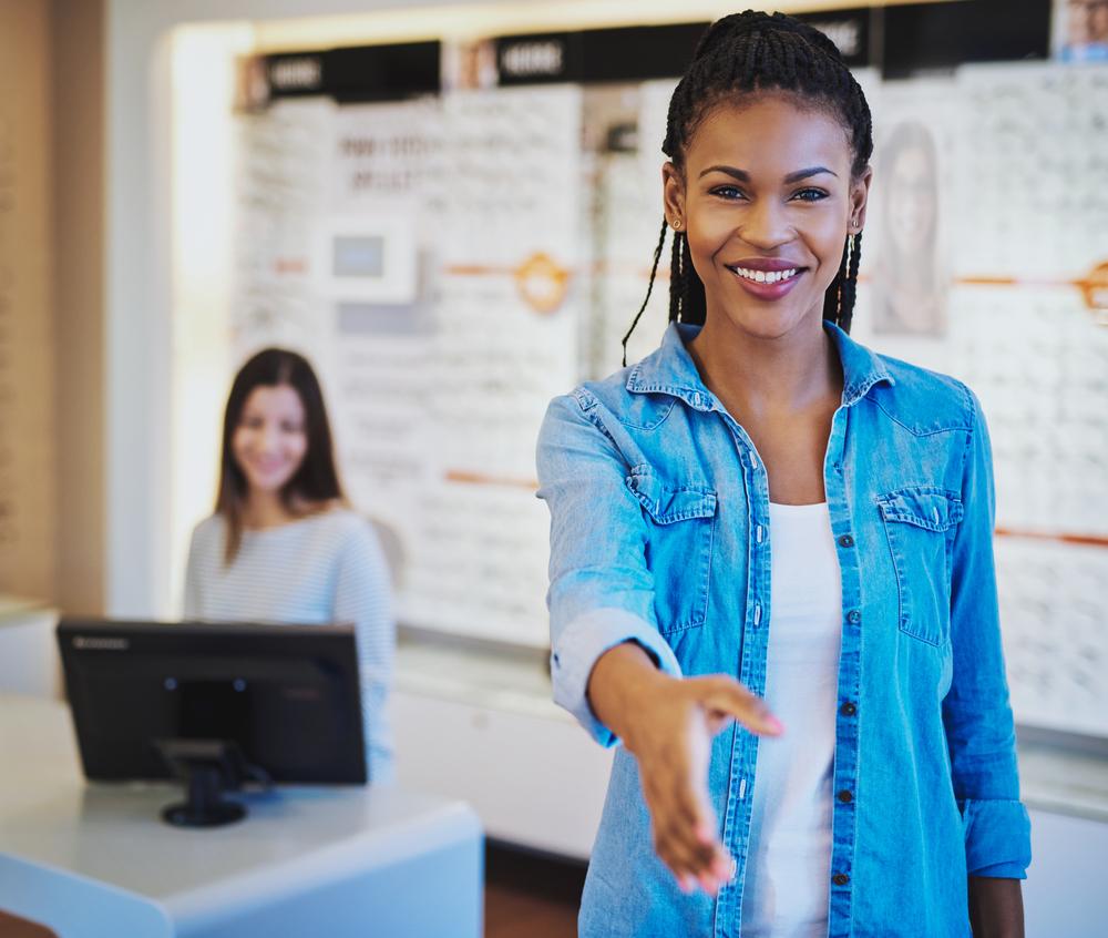 Know Your Customers | Women Lead Webinars