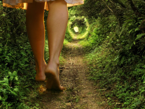Down the Rabbit Hole and Back: Stop Believing the Lies and Live Your Own Truth!