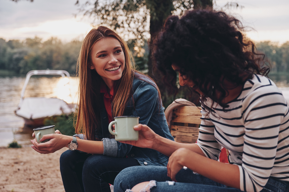 The Power of Personal Relationships l Women Lead Webinars