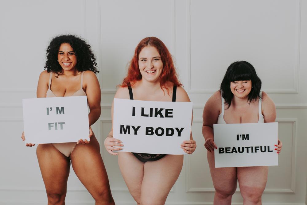 Transform Your Body + Transform Your Business l Women Lead Online Forums