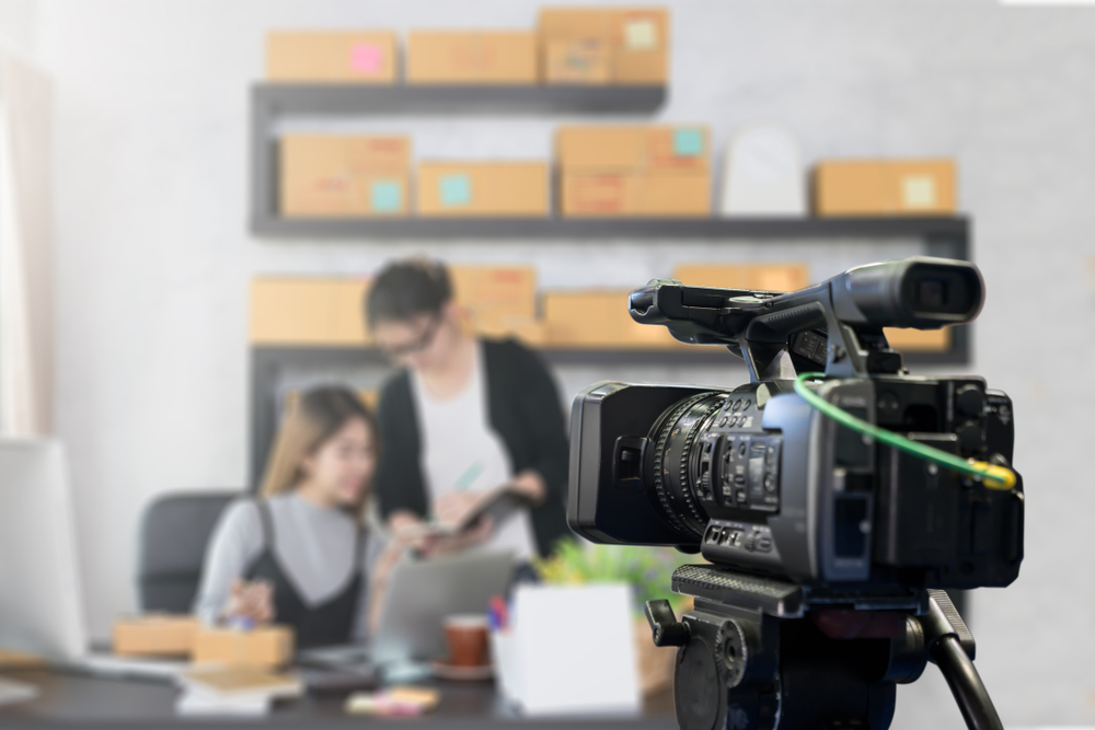 Why Video is a Must-Have for your Business l Women Lead Webinar