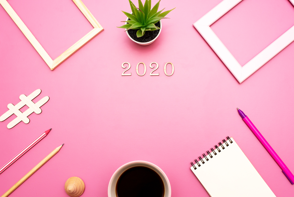 San Diego | 2020 Vision Board Event @ University of Phoenix