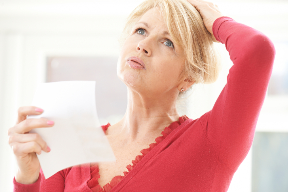 The Business of you; Pap Smears, Mammograms, Hot Flashes, Oh My! l Women Lead Online Forums