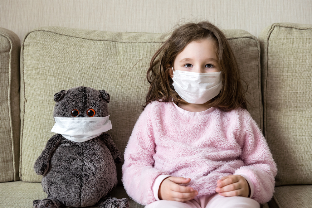 Living with Coronavirus, An Unwelcome House Guest l Women Lead Online Forums