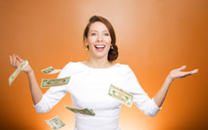 How to Find Joy in your Relationship with Money