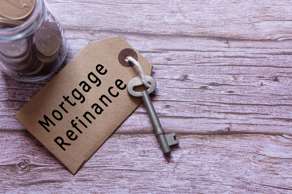Refinancing: Is Now the Time For You?l Women Lead Online Forums