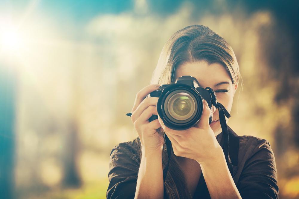 Branding Photography l Women Lead TV