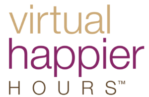 Virtual Happier Hours @ https://us02web.zoom.us/meeting/register/tZEuce6rpjIuGN04C0Fb2fbIsOAYjLEIggIO