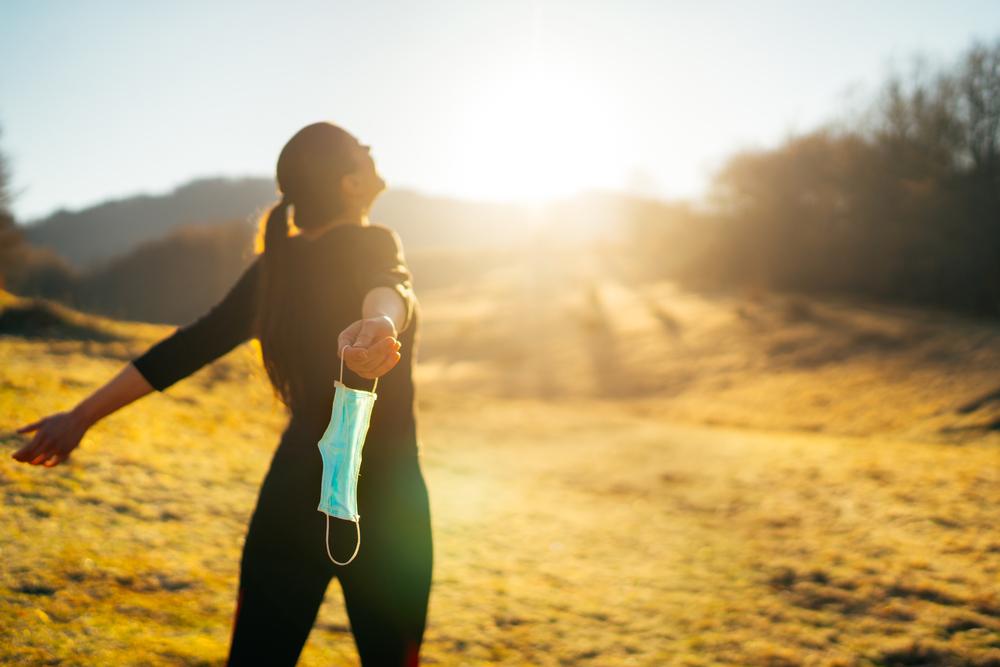 Calming Fears in a Turbulent Time l Women Lead Online Forums