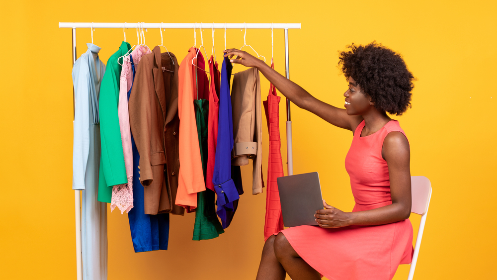 Opportunity Often Presents Itself in Work Clothes l Women Lead TV
