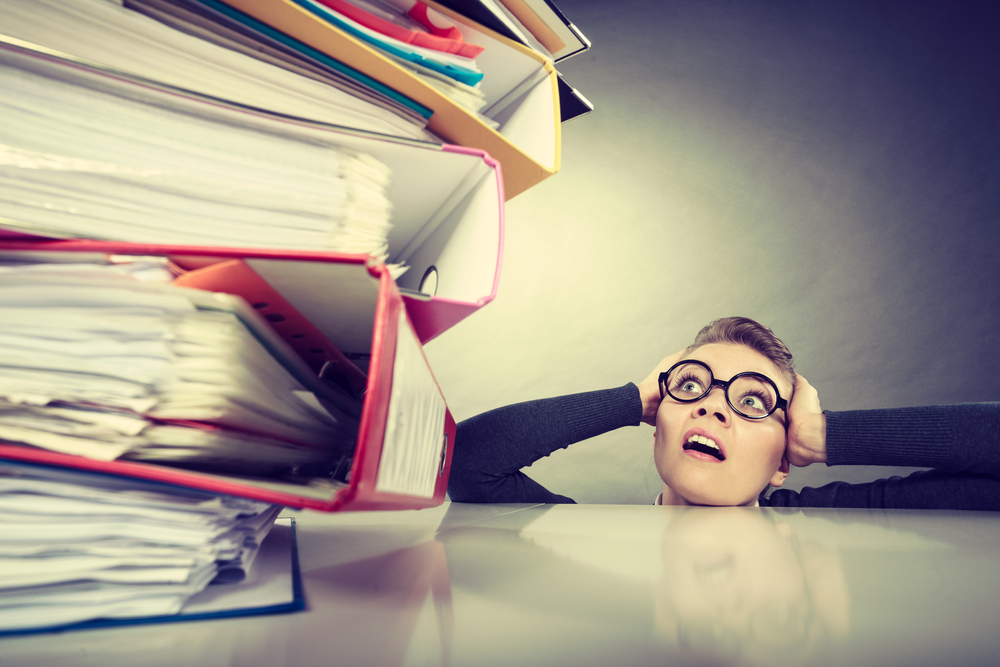How to Maintain FLOW During Information Overload! l Women Lead Online Forums