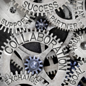 Collaboration and Leveraging, the Key to Success