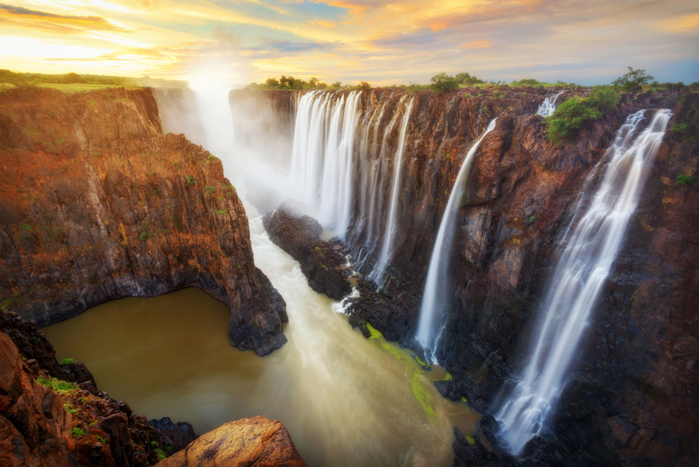 7 Reasons To Visit Africa Sooner Rather Than Later, Before It All Disappears! | Women Lead Webinars