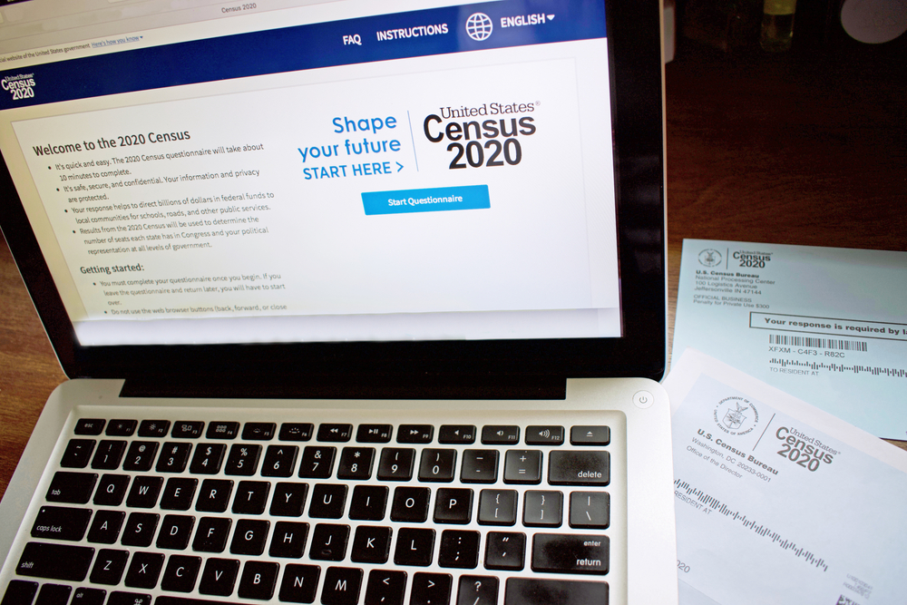 How the 2020 Census Benefits Business | Women Lead Online Forums