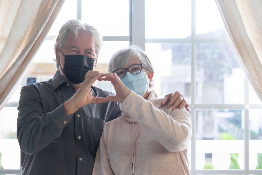 How to Safely Transition to Senior Living During a Pandemic | Women Lead Online Forums