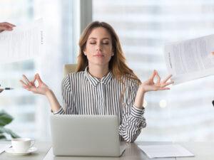 Finding Balance as an Executive Leader