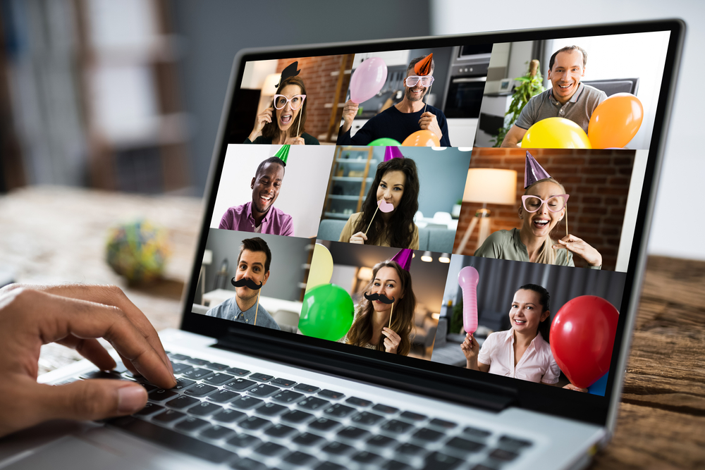 How to Use Online Events to Stay Relevant and In Front of Your Audience! | Women Lead Online Forums