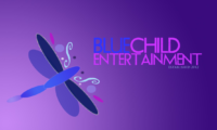 blue child entertainment