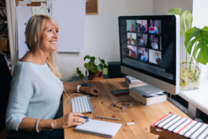 Working with Younger Generations | Women Lead Webinars