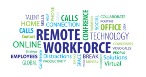 Is the Remote Workforce Here to Stay?
