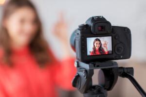 Build Confident On-Camera Habits