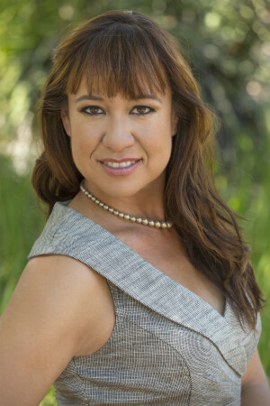 Gina Ray pic
