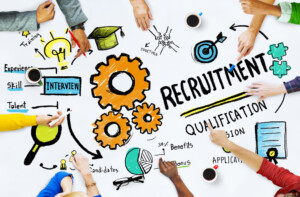 Make Yourself into an A+ College Recruiter