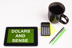 How to Make Sense of Your Dollars