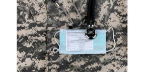 Marine to Medicine