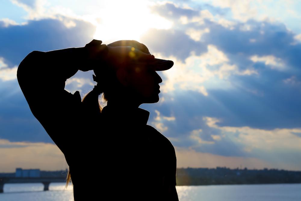 Veteran of Influence Finalist | Kathryn Warren  | WOIA Simulcast