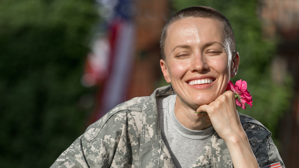 Veteran Of Influence Finalist | Beth Woloszyn  | WOIA Simulcast