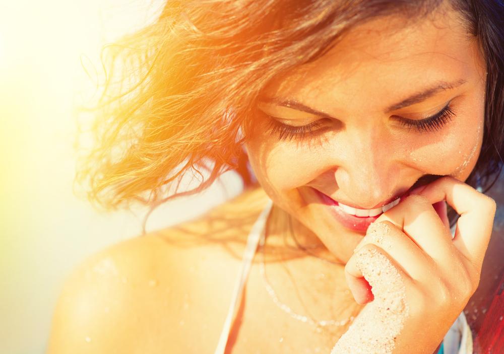 Embrace Your Brilliance | Liane Barkhordar | Sue Rising